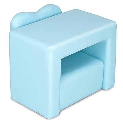 Sillón infantil sofá Juego mesa infantil niños silla ...