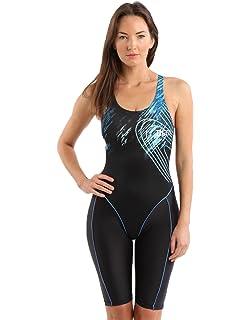 Beco Damen Schwimmanzug-Aqua