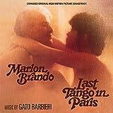 Last Tango in Paris: Expanded Edition (Original Soundtrack)
