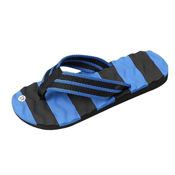 Zapatillas sandalias de playa hombre verano, Covermason Mujer de bloque de mujer de tacones altos: Amazon.es: Ropa y accesorios