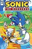 Sonic The Hedgehog (2018-) #4 (English Edition)