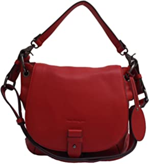 Mac Douglas Women's PYLA BUNI XS 76FL Top-Handle Bag (Gris Flanelle 76FL)