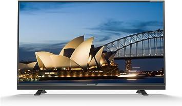 Grundig 55 VLE 822 BL 140 cm (55 Pulgadas) de TV (Full HD ...