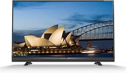 Grundig 55 VLE 822 BL 140 cm (55 Pulgadas) de TV (Full HD, sintonizador Triple, 3D, Smart TV): Grundig: Amazon.es: Electrónica