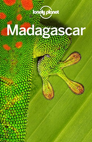 Lonely Planet Madagascar Travel Guide ebook product image