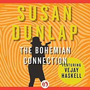 The Bohemian Connection Audiobook