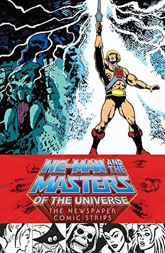 (He-Man and the Masters of the Universe: The Newspaper Comic Strips)