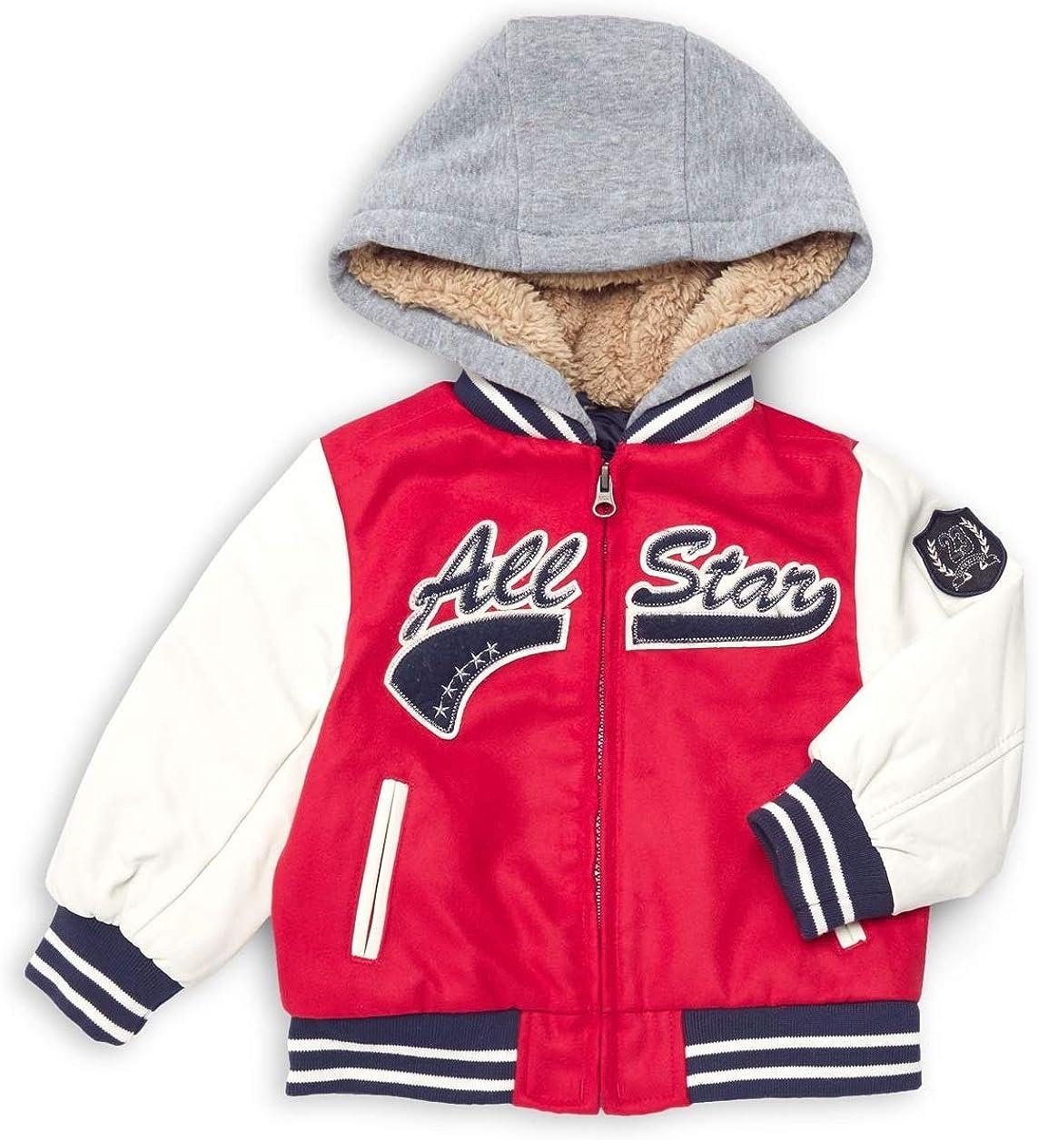 fur lined all stars