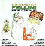 Chansons pour Fellini