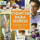 Ciencia para niños : actividades en familia