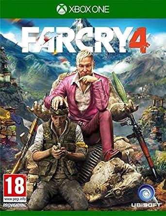 Far Cry 4 - Reedición: Amazon.es: Videojuegos