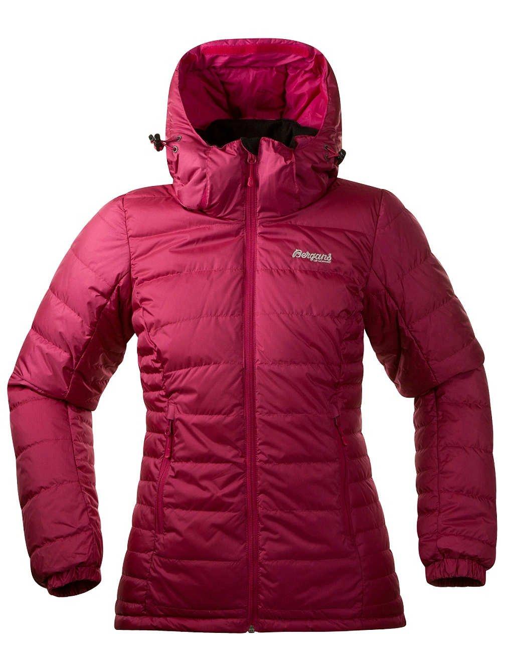 1b0ebb13df5 Jacket Women Bergans Rjukan Down Jacket: Amazon.co.uk: Clothing