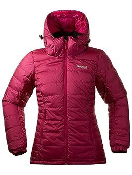 b89e49e5f0e Image Unavailable. Image not available for. Colour: Jacket Women Bergans  Rjukan Down Jacket
