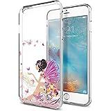 MTT Designer pattern printed back cover case for Apple iPhone 6S / 6 ( Design 3)