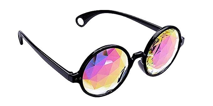 Amazon.com: Lente Caleidoscopio – anteojos para hombres y ...
