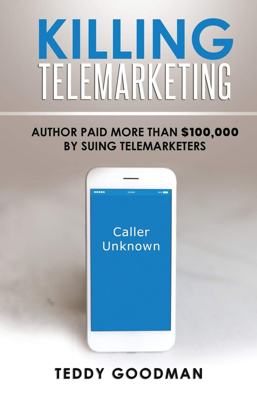 The New Office (The Telemarketers Show Book 1)