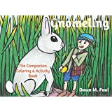 Gnomeling: The Companion Coloring and Activity Book (The Tales of Christian Tompta)