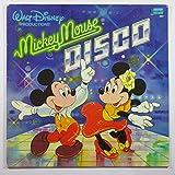 Mickey Mouse Disco