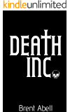 Death Inc. (Reaper Chronicles Book 1)