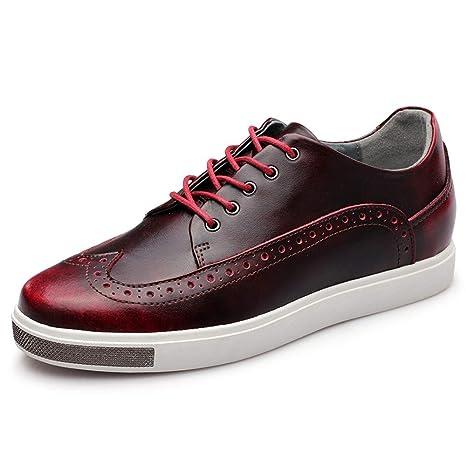 Best-choise Moda Oxford para Hombres Zapatos Brogue ...
