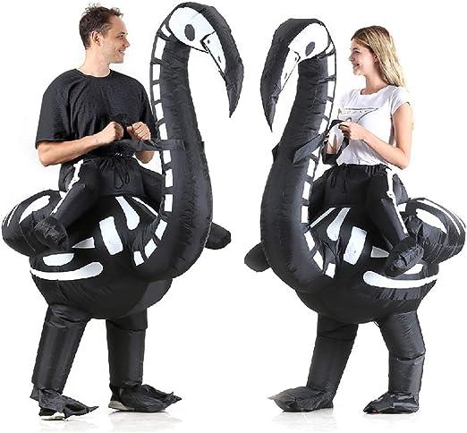 Inflatable Costume Halloween Costume