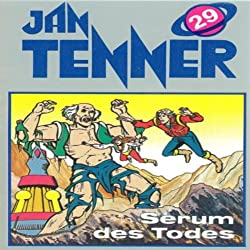Serum des Todes (Jan Tenner Classics 29)