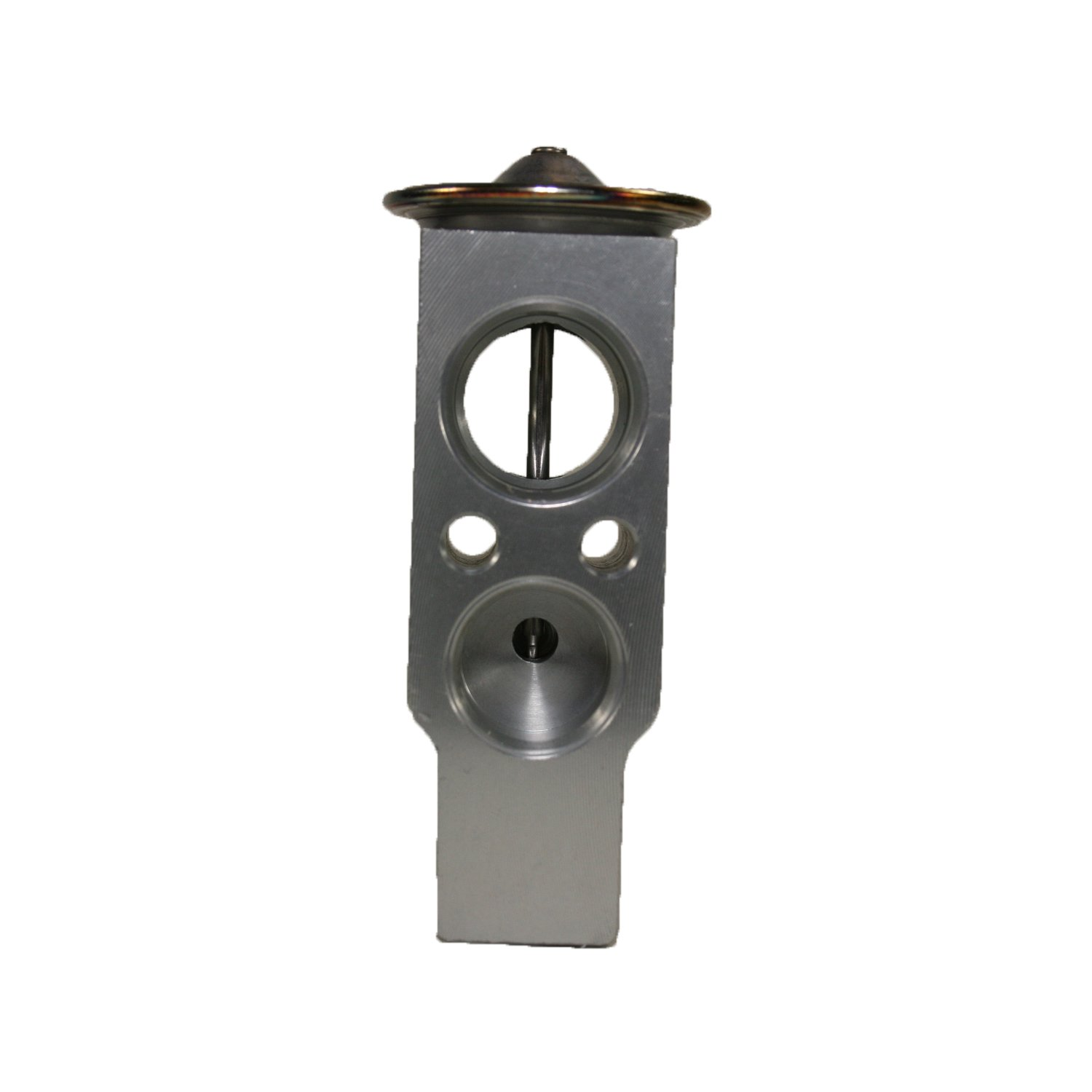 TCW Quality A//C Expansion Block 18-5903 with Perfect Vehicle Fitment