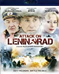 Cover Image for 'Attack on Leningrad'