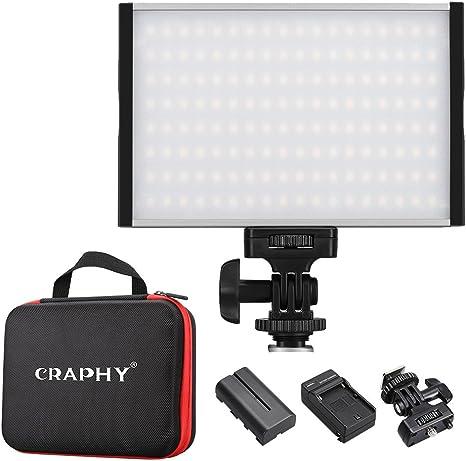 Craphy pt-15b fotografía Ultra Thin regulable cámara réflex ...