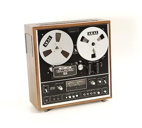 Akai GX de 1820 D magnetófono
