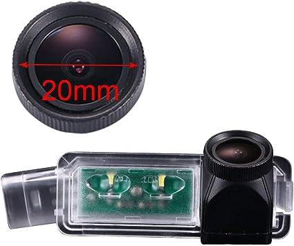 Neues Objektiv 170 Super Weitwinkel Hd Farbe Elektronik