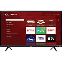TCL 32' 3-Series 720p ROKU Smart TV - 32S335