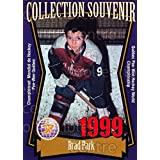Brad Park Hockey Card 1999 Quebec Pee-Wee Tournament Collection #1 Brad Park