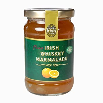 Finest Irish Whiskey Marmalade