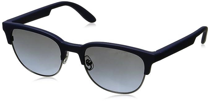 Carrera 5034/S 38 Gafas de sol, Azul (Bluette Ruthen/Grey ...
