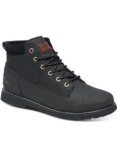Quiksilver Herren Mission V Shoes for Men Schlupfstiefel