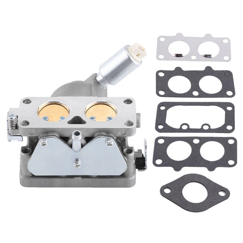 Trainda Carburetor Carb For 406777 407777 Briggs & Stratton 796227 796258 796663 796259