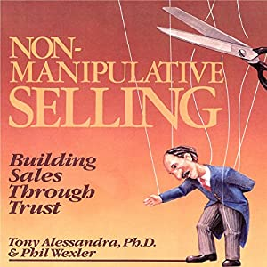 Non-Manipulative Selling Audiobook