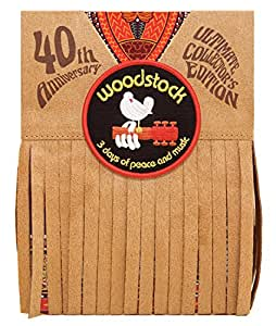 Woodstock (40th Anniversary Ultimate Collector's Edition) [Import]