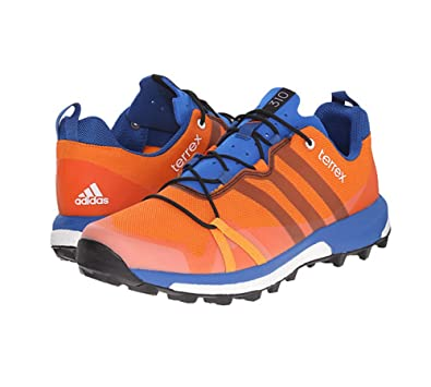 61146f01802b Image Unavailable. Image not available for. Color  adidas Outdoor Mens  Terrex Agravic EQT ...