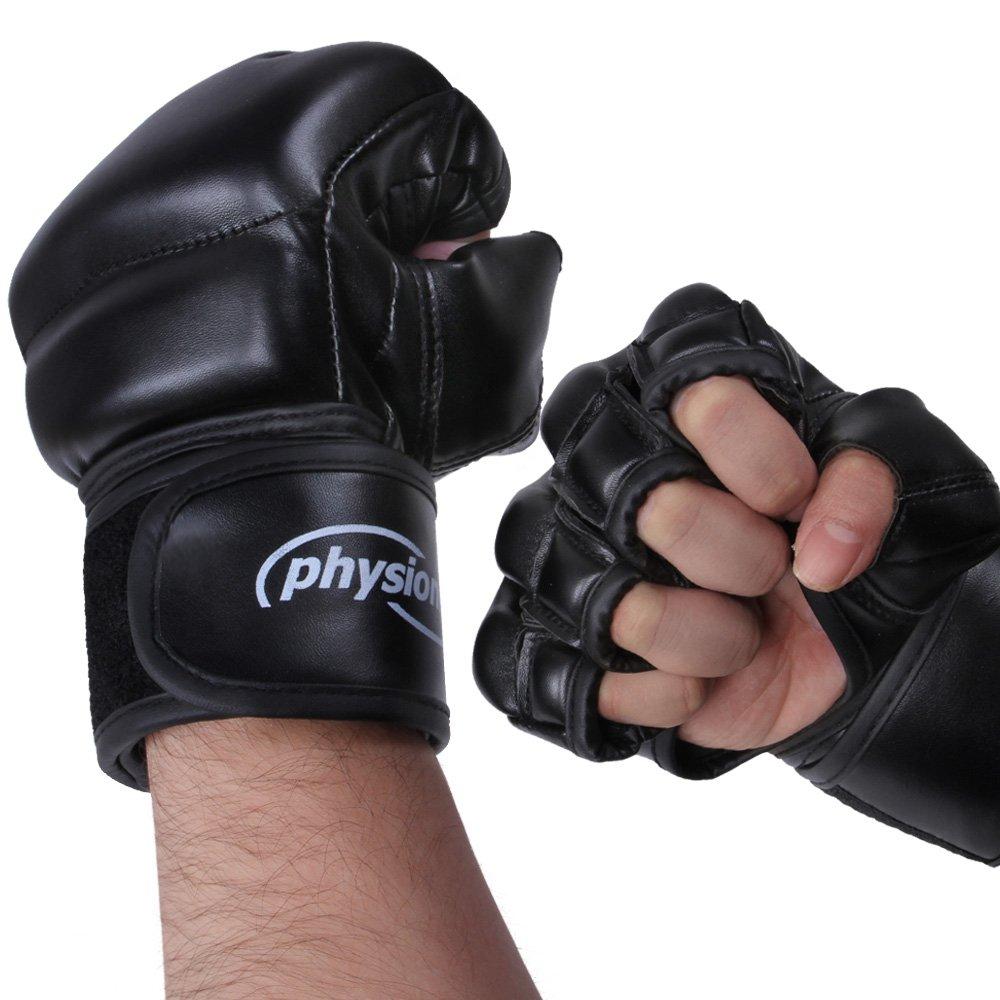 Guantes MMA Physionics/®/® Diferentes tallas a elegir