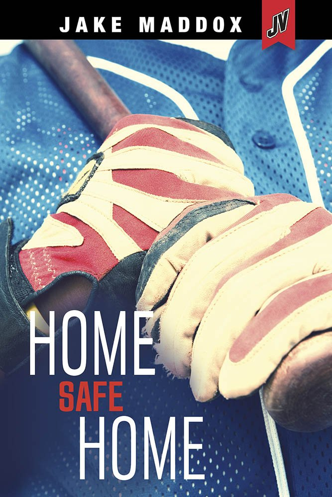 Download Home Safe Home (Jake Maddox JV) ebook