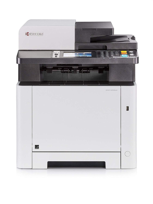 kyocera fs 1500 page printer parts catalogue