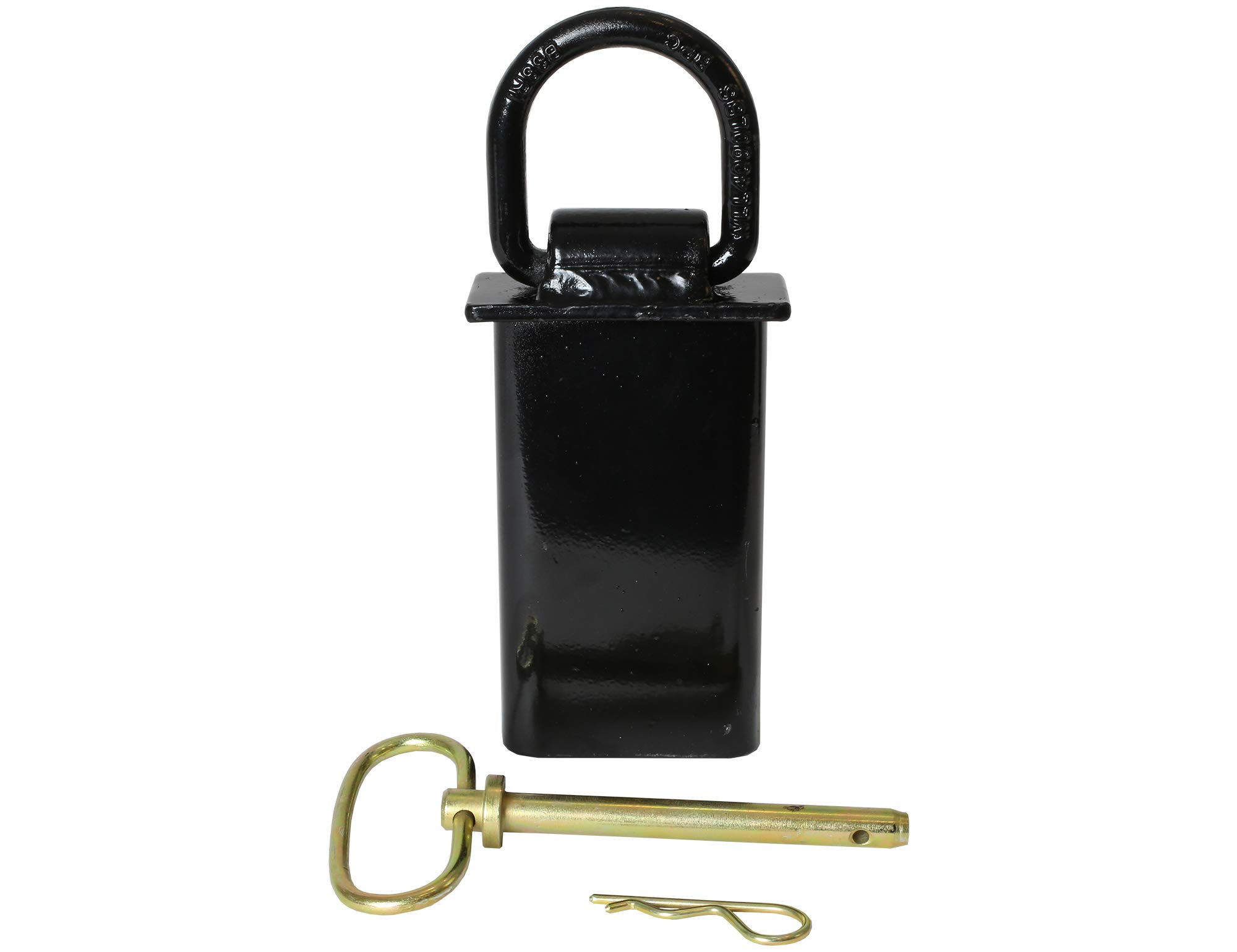 Buyers Products B38SP4 4 Pack Stake Pocket Anchor, 4 Pack