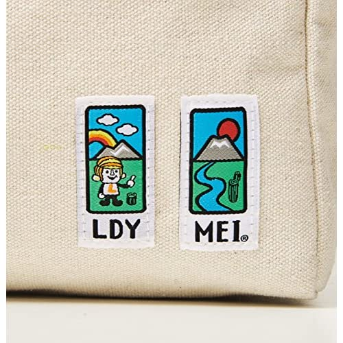 Laundry × MEI 2WAY BAG BOOK 画像 C
