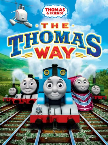 : Thomas & Friends: The Thomas Way