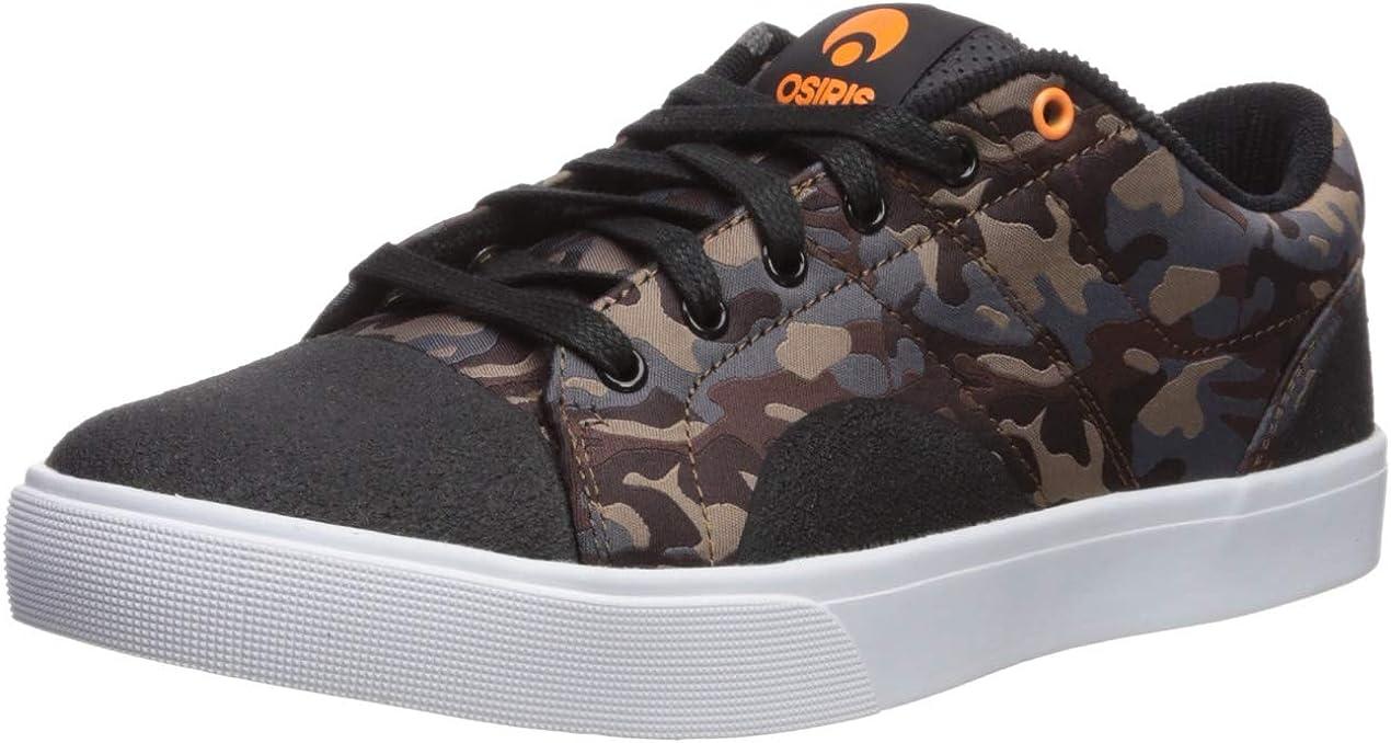 Osiris Mens Turin Skate Shoe