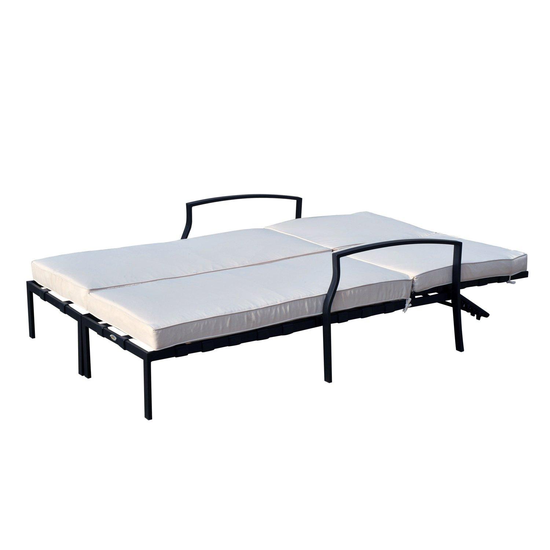 meilleur de transat double a bascule id es de bain de soleil. Black Bedroom Furniture Sets. Home Design Ideas