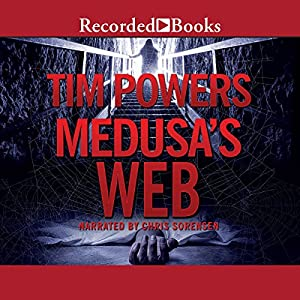 Medusa's Web Audiobook