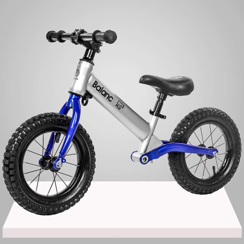 Balance Bike Bicicletta Per Bambinino Bambinino Bambinino Pedal